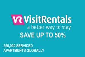 Visit Rentals Worldwide Accommodation