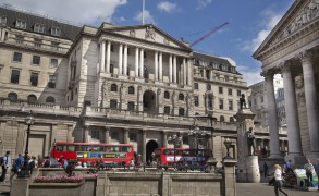 Brexit: The Bank Of England View