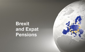 Brexit And Expat Pensions