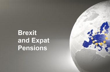 Brexit and expat pensions expat network publicscrutiny Images