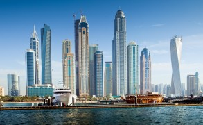 Buying Property In United Arab Emirates