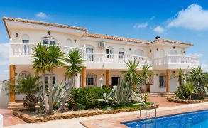 Rise in Spanish House Prices Moderates