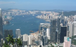 Buying Property In Hong Kong