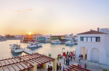 Cyprus Offers Better Fast-Track Citizenship