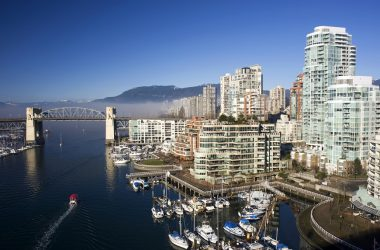 Buying Property In Canada