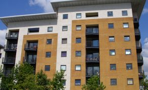 Buoyant Buy-To-Let In UK