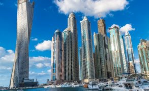 Big Spend By Foreign Buyers Of Dubai Property