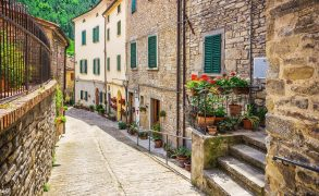 Buying Property In Italy