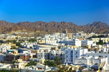 Oman To Raise Expat Visa Fees By Half