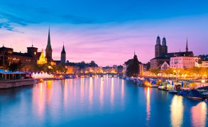 Best Destinations For A Career Abroad in 2017