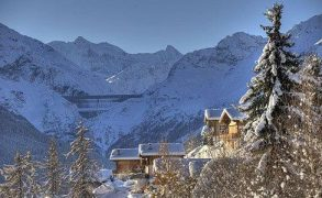 Sponsored: Buy Your Dream Mountain Home In Switzerland