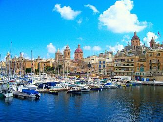Malta In The Med: Home To Property Tax Breaks