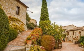 An Italian Idyll For Property Buyers?