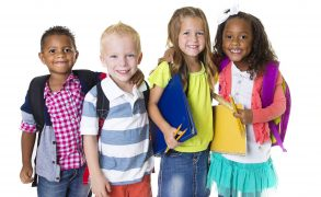 Finding The Right School