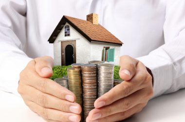 Property Or Pension For  Retirement Savings?