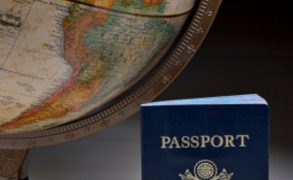 US Expat Tax: Don't Lose Your Passport!
