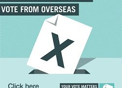 How British Expats Can Vote In The Election