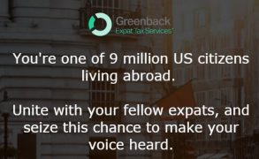 US Expat Opinions Could Win $1,000 Gift Card