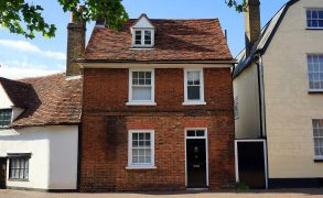British Expats Find Mortgages For UK Property Elusive