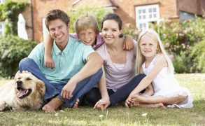 Expats And Their Families Missing Support Network