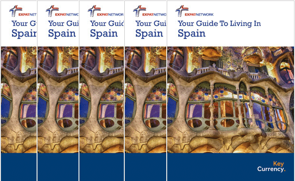 Guide to Moving to Spain