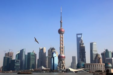 China To Be Key Place For Business Expansion