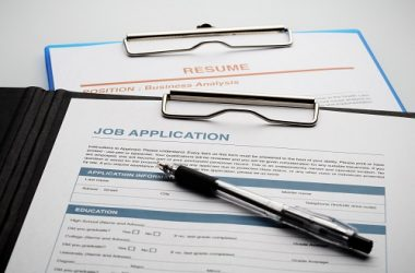 How To Write A CV For A Job Overseas