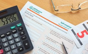 Self-Assessment Made Easy Using SimpleTax