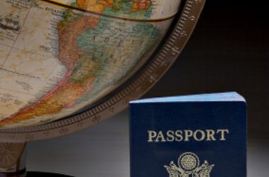 Passport And Visa For Canada