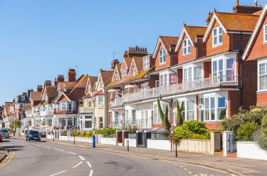 As Safe As Houses? The Problem of Property Fraud