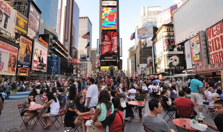 The American People And Lifestyle - Expat Network