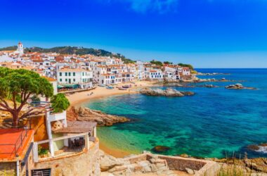 The New Rules For Brits Moving To Spain